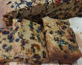 Fruit Cake Umi Rieke langkah memasak 13 foto
