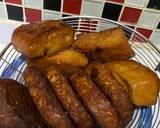 Bacem Tempe Tahu langkah memasak 3 foto