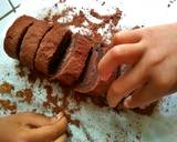 BolGul Chocolate Coffee langkah memasak 6 foto
