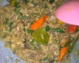 Nasi Liwet Bakar Tongkol Kemangi langkah memasak 5 foto