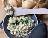 Pasta jajeczna ze szczypiorkiem i musztardą francuską krok przepisu 2 zdjęcie