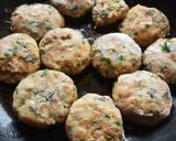 Yam kabab recipe step 5 photo