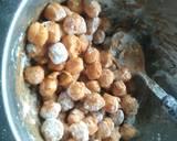 Chaana munch recipe step 2 photo