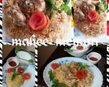 Chicken yakhni pulao biryani recipe step 1 photo