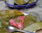 Jajanan pasar mutioro #festivaljajananpasar langkah memasak 6 foto