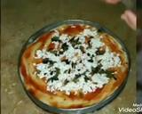 Sweet and sour chicken pizza recipe step 8 photo