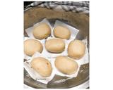 Pao Bakpao Mini Simple langkah memasak 7 foto