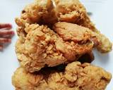 53. Ayam Goreng Kriwil langkah memasak 6 foto