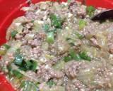 Martabak Telur isi daging cincang langkah memasak 6 foto