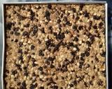 Koro dele oat bar langkah memasak 10 foto