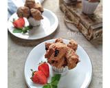 Bolu Kukus Coklat Super Cepat langkah memasak 4 foto