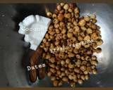 Kunun aya / Tigernut drink recipe step 1 photo