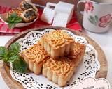 399. Tiong Chiu Phia Kacang Hijau langkah memasak 9 foto