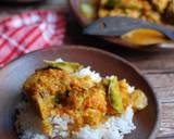 Tumis Ikan Aceh (Tumeh Eungkot) #pr_MangatThat langkah memasak 9 foto