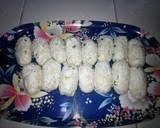 Kerupuk Bakso Dg Sagu Crunchy - Lbh Gurih - Eggless langkah memasak 11 foto