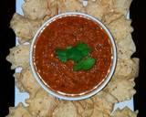 Mike's 7 Pepper Salsa Roja recipe step 5 photo