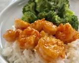 Honey shrimp #selasabisa langkah memasak 4 foto