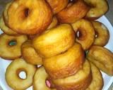 Chocolate donuts recipe step 5 photo