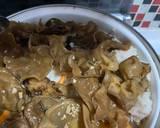 Sop Baso Ayam Ceker langkah memasak 3 foto