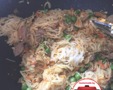 Misoa tumis sayur enak #homemadebylita langkah memasak 7 foto