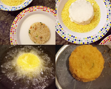 Nasi KepaL langkah memasak 3 foto