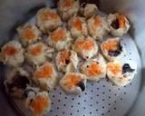Dimsum Jamur & Wortel langkah memasak 5 foto