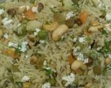 Jaipuri Pulao recipe step 5 photo