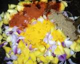 Onion Mango Chutney recipe step 2 photo
