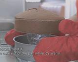 Sachertorte (chocolate cake)Recipe video recipe step 9 photo