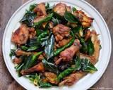 Ayam tangkap (khas Aceh) langkah memasak 2 foto