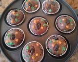 Muffin Kulit Pisang Gula Palm Snack Maker langkah memasak 5 foto