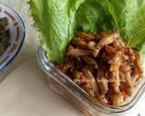 Sambalado Teri #pr_RecookRancakBana langkah memasak 6 foto