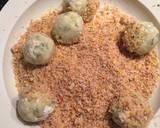 Potato Cheese Ball langkah memasak 6 foto