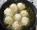 Tahu Walik Isi Daging Sapi Untuk Cemilan si Kecil langkah memasak 5 foto