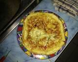 Fuyunghai Capcay langkah memasak 4 foto