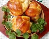 Resep 491 Roti Manis Isi Dodol Tape Pr Tapedeeh Oleh Je Debloom Cookpad