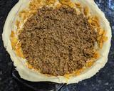 Taco Pie recipe step 3 photo