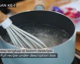 Puding Busa Yoghurt langkah memasak 1 foto