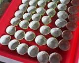 Koko Kruch Chocolate langkah memasak 1 foto