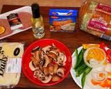 Mike's Southwestern Patty Melts recipe step 1 photo