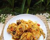 Ayam Sereh Pedas langkah memasak 5 foto