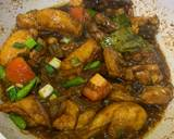 Ayam Kecap Spicy langkah memasak 6 foto