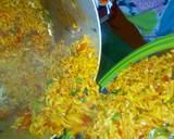 Jollof macaroni recipe step 6 photo
