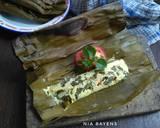 Pepes tahu (#pr_BukanPepesanKosong) langkah memasak 5 foto