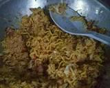 Nasi Goreng Magelangan aka Nasi Goreng Mawut langkah memasak 2 foto