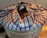Kue Mangkok langkah memasak 8 foto