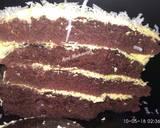 20. Brownies Red Velvet kukus no mixer#BikinRamadhanBerkesan langkah memasak 10 foto