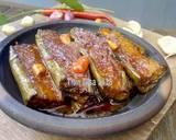 Semur Terong (#PR_AnekaSemur) langkah memasak 4 foto