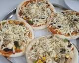 Pita pizza recipe step 4 photo