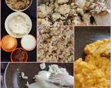 Orange Gulkand Lapsi recipe step 3 photo